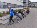 Lauftreff Friedrichshafen - Anfängerkurs 2015