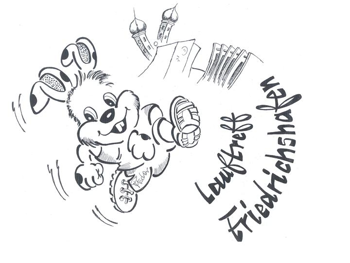 Lauftreff-FN Logo